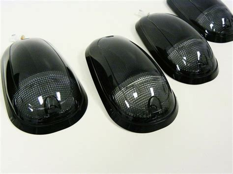 dodge ram   led smoke cab roof lights