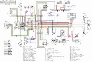 1100 Honda Shadow Wiring Diagram  Honda  Wiring Diagram Images