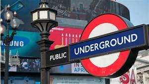 London Underground - Traveller Information - visitlondon.com