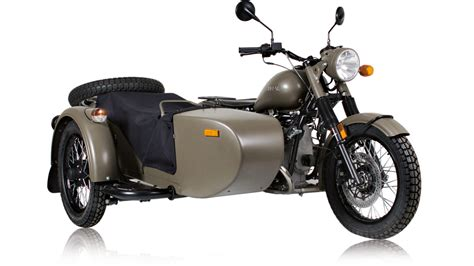 Ural M70 Image by 2015 2018 Ural M70 Review Top Speed