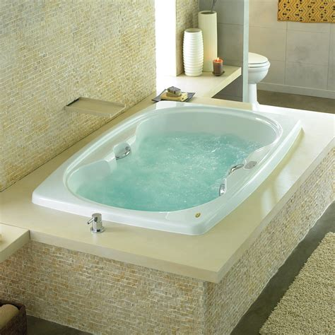 Jacuzzi Whirlpool Eh909 Sabella Whirlpool Tub  Atg Stores