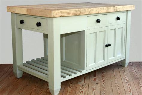 island kitchen units handmade solid wood island units freestanding kitchen units willies country kitchens