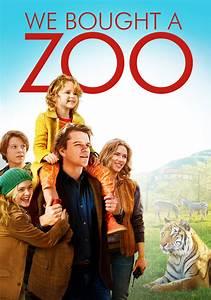 We Bought a Zoo | Movie fanart | fanart.tv