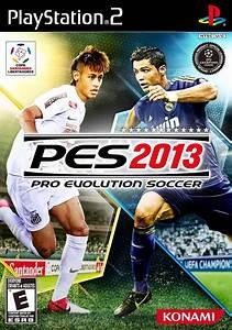 Pro Evolution Soccer 2013 PlayStation 2 IGN