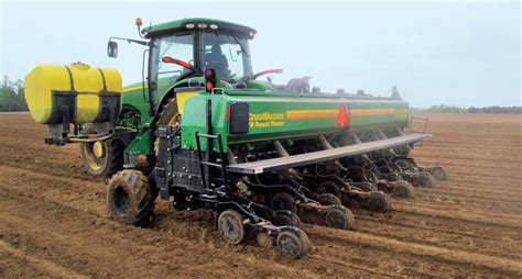 cotton planters row planters crustbuster speed king inc