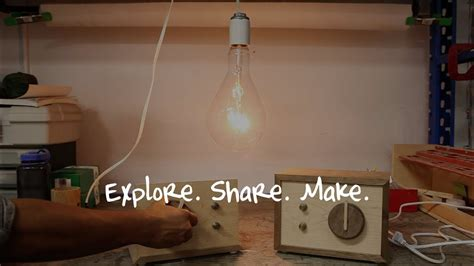 Instructables - Explore. Share. Make. - YouTube