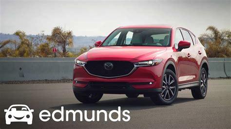2018 Mazda Cx-5 Grand Touring Review