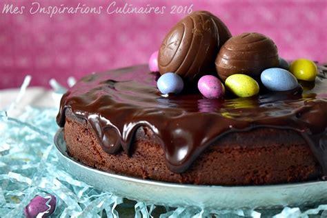 de cuisine ramadan gâteau au yaourt au chocolat moelleux le cuisine de
