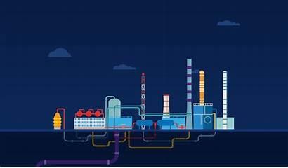Oil Gas Happy Sydney Petrolio Industry Petroleum