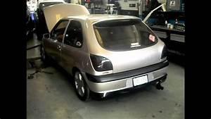 Fiesta Mk4 Swap 1 6 In Kartec