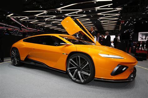 italdesign s gtzero concept might just the coolest in geneva carscoops