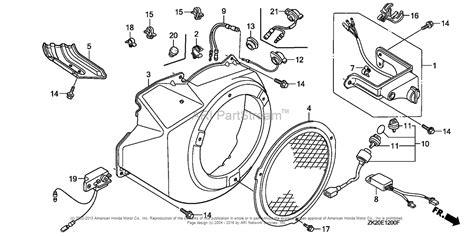 honda gx240 engine parts diagram imageresizertool