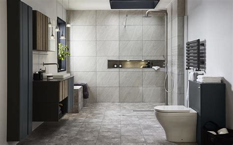 Modern Bathroom Tile Trends by Bathroom Trends For 2018