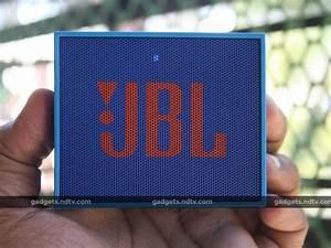 Jbl Go 1 : jbl go review compact body competent sound ndtv ~ Kayakingforconservation.com Haus und Dekorationen