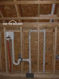 plumbing vent piping tips