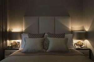 Licht Im Schlafzimmer : 20 ideen f r mehr romantik im schlafzimmer zum valentinstag ~ Bigdaddyawards.com Haus und Dekorationen