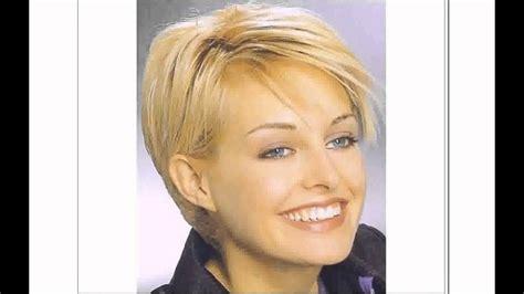 Short Haircut Styles For Fine Hair