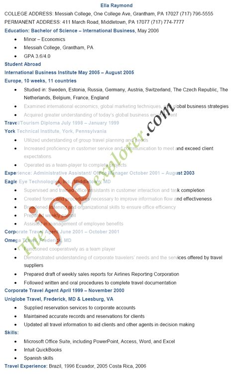 resume how sle resume for human resources director