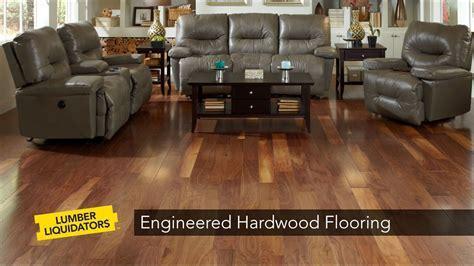 Engineered Hardwood Flooring   YouTube