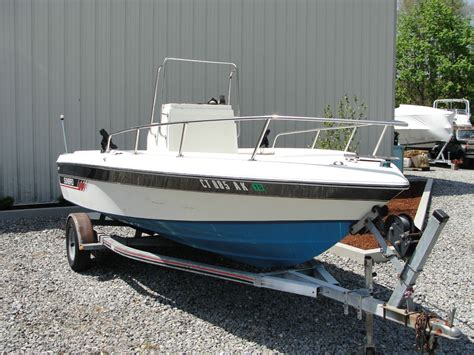 Centre Console Boats For Sale Usa by Sunbird 18 Center Console 1988 For Sale For 1 200 Boats