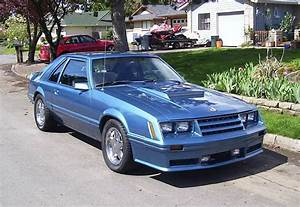 1982 Ford Mustang GT related infomation,specifications - WeiLi Automotive Network
