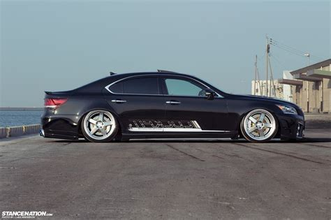 cool lexus ls460 23 best vip stanced images on vip autos and