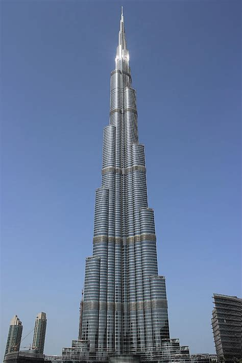 Tallest Highest Building in the World