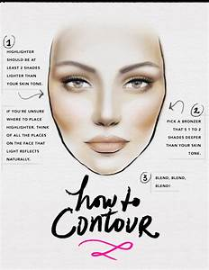 How to Contour Makeup: A Complete Guide | StyleCaster