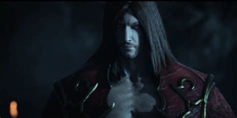 Castlevania Lords Of Shadow 2 Gabriel Belmont