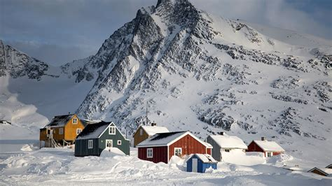 winter travel to greenland winter holiday packages