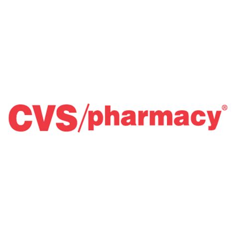 Cvs Pharmacy Logo Vector In Eps Ai Cdr Free Download