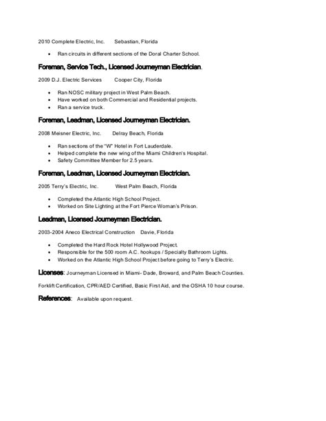 craigaronoff hw499 01 unit 9 resume project