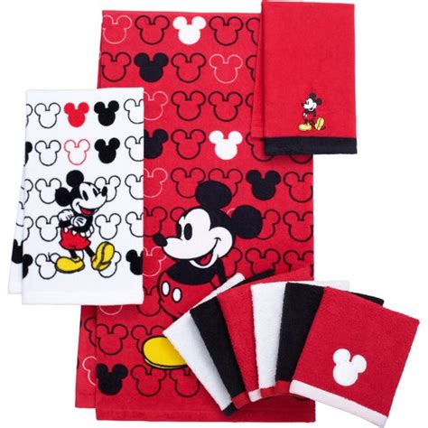 mickey mouse bath collection mickey mouse decorative bath collection bath towel 7487