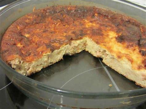 recette quiche au thon sans pate quiche sans pate au thon tupperware 640x480 jpg