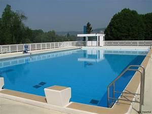 les andelys gt 68 eur le bain de minuit a la piscine With piscine la calamine heures d ouverture