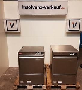 Günstig Spülmaschine Kaufen : gastronomie sp lmaschine hobart fx20e gebraucht ~ Watch28wear.com Haus und Dekorationen