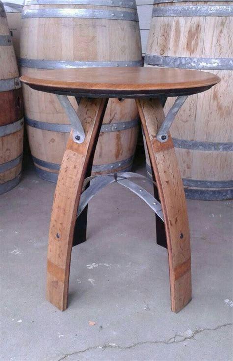 31731 oak barrel furniture a table made from a wine barrel wine accessories