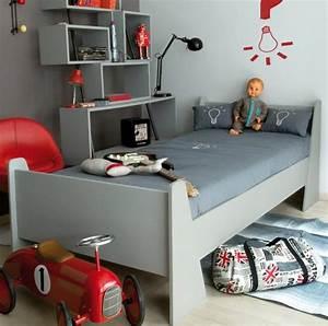Chambre Garçon 6 Ans : amenagement chambre garcon 6 ans visuel 7 ~ Farleysfitness.com Idées de Décoration