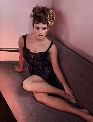 Wonderland Emma Watson