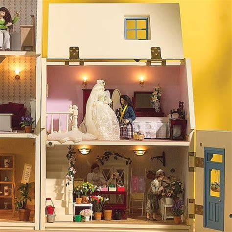 dolls house emporium jenny wrens kit