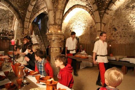l elfe picture of le banquet des troubadours provins tripadvisor