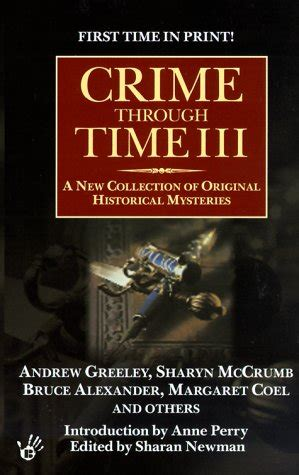 Crime Through Time 3 by Crime Through Time Series New And Used Books From Thrift