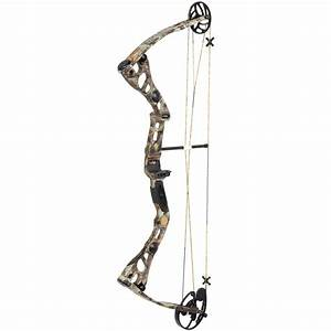Martin Archery® Bengal MAG A2 Right Hand Compound Bow ...