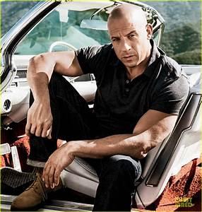 Vin Diesel Fast And Furious : vin diesel men 39 s fitness june 2013 ~ Medecine-chirurgie-esthetiques.com Avis de Voitures