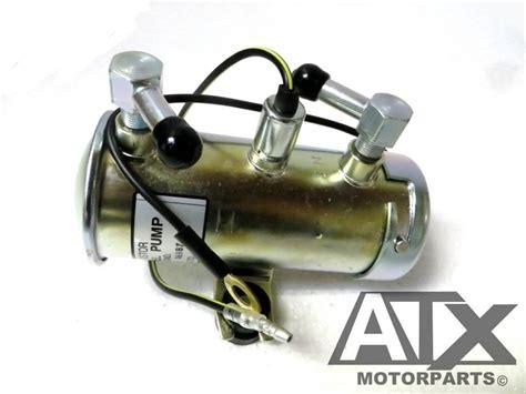 Kraftstoffpumpe Förderpumpe Für Mitsubishi L3e S3l2 S4l2