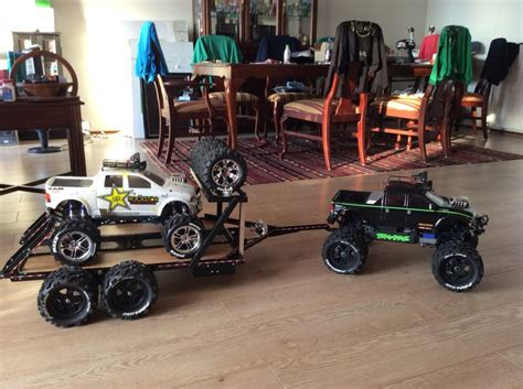 Rc Boat Trailer And Hitch by 143 Best Radio Racing Images On