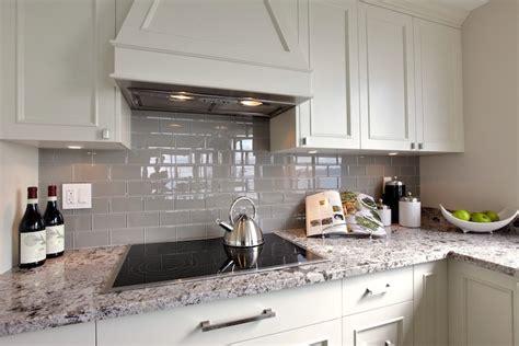 gray glass subway tile kitchen backsplash grey glass subway tile kitchen contemporary with none 8345