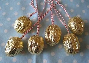 Basteln Mit Nüssen : weihnachtsbastelideen f r ein zauberhaft dekoriertes zuhause ~ Markanthonyermac.com Haus und Dekorationen