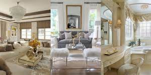 inspired home interiors glam interior design inspiration to take from how to decorate your home glamorously