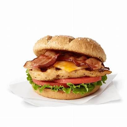 Fil Chick Sandwich Chicken Grilled Carb Menu
